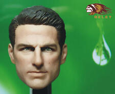 1/6 Scale Model BELET 002 Toy Tom Cruise Male Man Head F 12'' Body doll Figures