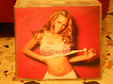MARIAH CAREY - HEARTBREAKER - 4 SONGS - CD SINOLO SLIM CASE -   1999