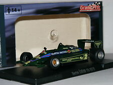 Atlas Grand Prix 1979 Martini Lotus 79 Carlos Reutemann 1/43