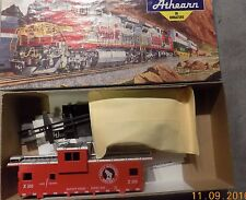 Athearn Trains WV Caboose Great Northern Vintage Made in the USA