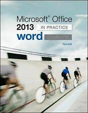 Microsoft Office Word 2013 COMPLETO: in pratica, nordell, Randy