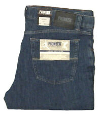 PIONEER ® STRETCH JOGGING Jeans RON W 36 L 32 darkstone 1144-9816.04 UvP*69,95