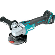 Makita XAG03Z 18-Volt LXT 4-1/2-inch Brushless Cut-Off/Angle Grinder, Bare Tool