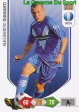 DIAMANTI ITALIA BRESCIA CALCIO WATFORD.FC CARD CALCIATORI ADRENALYN PANINI 2011