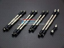Coupling rods Push rods for Traxxas E-Revo 1:16 Steel