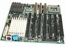 VINTAGE 486 486SX 486DX CH-491E REV 1.5 ISA VESA MOTHERBOARD IN SPOTLESS WORKING