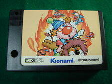 Circus Charlie MSX CARTRIDGE ONLY