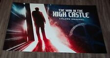 THE MAN IN THE HIGH CASTLE NYCC EXCLUSIVE POSTER NEW ART Amazon Original