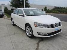 Volkswagen : Passat 4dr Sdn 1.8T