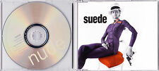 Suede - The Drowners - Scarce UK 3 track CD