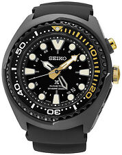 SEIKO Prospex Sea Kinetic GMT Taucheruhr SUN045P1