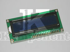 HD44780 Display LCD 16x2 Retroilluminato Verde 1602
