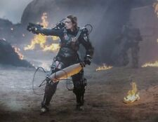 Emily Blunt Edge of Tomorrow Signed Photo 8x10