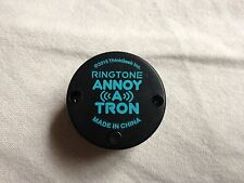 APRIL FOOL's Ringtone ANNOY-A-TRON Sound Prank Office FREE EXTRA BATTERY