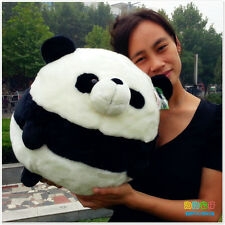 35*35CM  Kid's Girl's/Boy's Plush Cute Stuffed Animal Doll Toy Rounded PANDA
