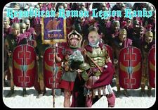 Strelets - Republican Roman legion ranks - 1:72