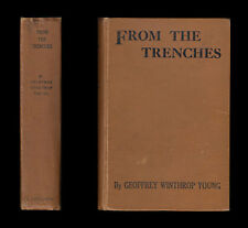 1914 FROM THE TRENCHES Eye-Witness LOUVAIN to AISNE Antwerp BRUSSELS Somme MARNE