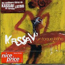 G, Un Toque Latino, Kassav, , Import