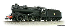 Graham Farish 372-402 J39 Steam Loco BR Black Late Crest N Scale DCC Ready