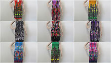 Beautiful Wholesale Lot of 12 Brand New Sun Dresses,Cover Up US Free Shipping