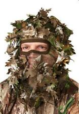 Hunters Specialties 07201 Camo Leafy Headnet 18336