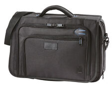 Travelpro ExecutivePro 17 in. Messenger Brief/Tote - Luggage Black - MSRP $200