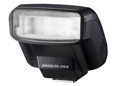 JY-610 flash speedlite for Canon Rebel XT XTi XSi XS T3 T4i T3i T2i T1i G15 G12