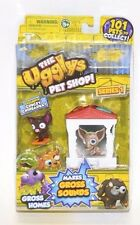 The Ugglys Pet Shop!, Series 1 Gross Homes, Bone Home with Exclusive Chucky Chih