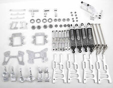 Aluminum Upgrade Parts Package For HSP RC 1/10 Off-Road Buggy Electric Nitro Car