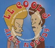 LL Cool J - Ain't Nobody (Beavis And Butt-Head ) soundtrack hiphop