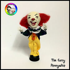 Tim Curry - PennyWise the Clown - Stephen King IT FaBi DaBi Doll