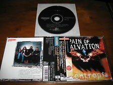 Pain of Salvation / Entropia JAPAN+1 Dream Theater OOP!!!!!! *X