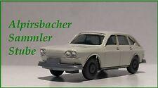 A.S.S WIKING VW 411 o.IE VW WERBEMODELL PERLWEIß GK 46/2 CS 310/4C 1.W TOP