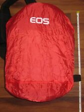 CANON EOS EF RAIN RESIST COVER FOR CANON BACKPACK OR CARRYING BAG