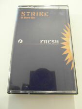 Strike - U Sure Do 2 Track Cassette Single Tape, Used very good