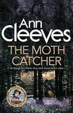 The Moth Catcher (Vera Stanhope), Cleeves, Ann, New Book