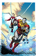 X-MEN PRIME #1 Portacio CLASSIC Variant MARVEL COMICS COLOSSUS ANGEL