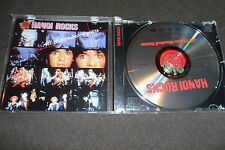 HANOI ROCKS: all those wasted years - original Cd metal