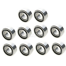 10 Pcs Dental Ceramic Ball Bearing Fit KAVO High Speed Handpiece Standard Italy