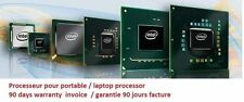 intel Core i3 Mobile i3-330M Laptop CPU SLBMD 2.13GHz 3MB Socket G1