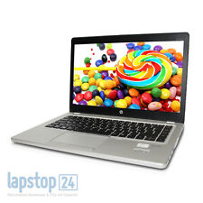 Ultrabook HP Elitebook Folio 9470m Core i7-3667U 2GHz 8Gb 128GB SSD Win7 Webcam#