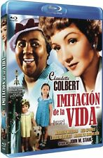 Imitation of Life  **Blu Ray B** Claudette Colbert  Warren William