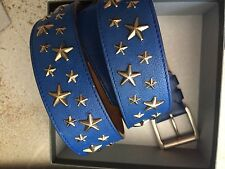 Jimmy Choo Mens belt size 95