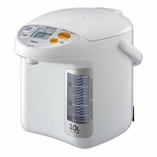Zojirushi CD-LFC30 Panorama Window Micom Water Boiler And Warmer, 101 Oz/3.0 L,