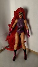 marvel universe 3.75 Medusa loose lot legend