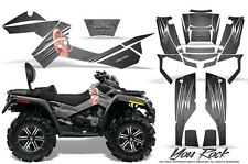 CAN-AM OUTLANDER MAX 500 650 800R GRAPHICS KIT CREATORX DECALS STICKERS YRS