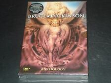 Bruce Dickinson - Anthology 3DVD