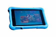Amazon Kindle Fire HD 6 Kids Edition 8GB, Wi-Fi, 6in - Blue