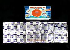 60 pc Mat Refill for ThermaCELL, Electric mosquito repeller, Effect for 12 hr/pc