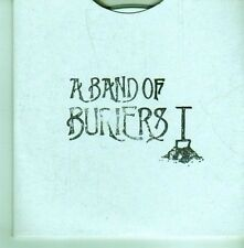 (CX720) A Band Of Buriers, Slides By - 2012 DJ CD